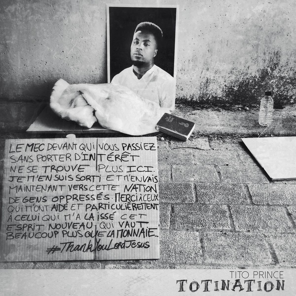 totination