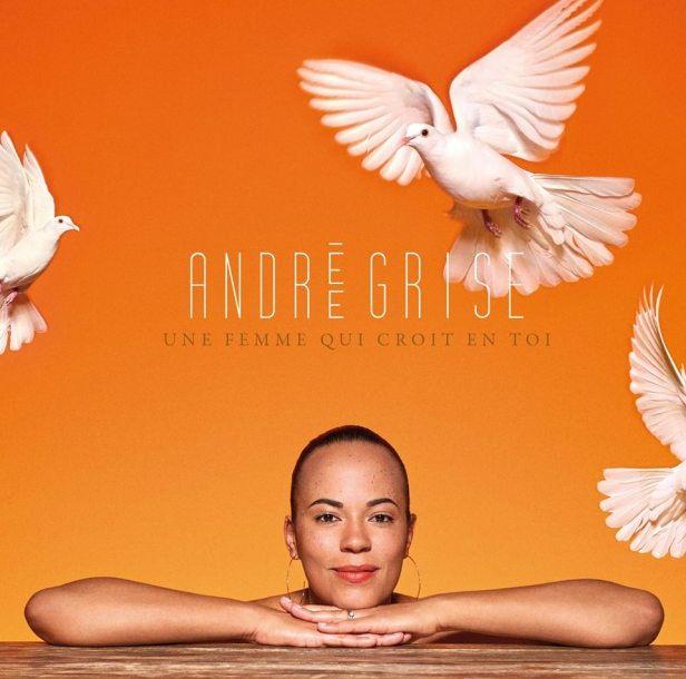 cover andrée