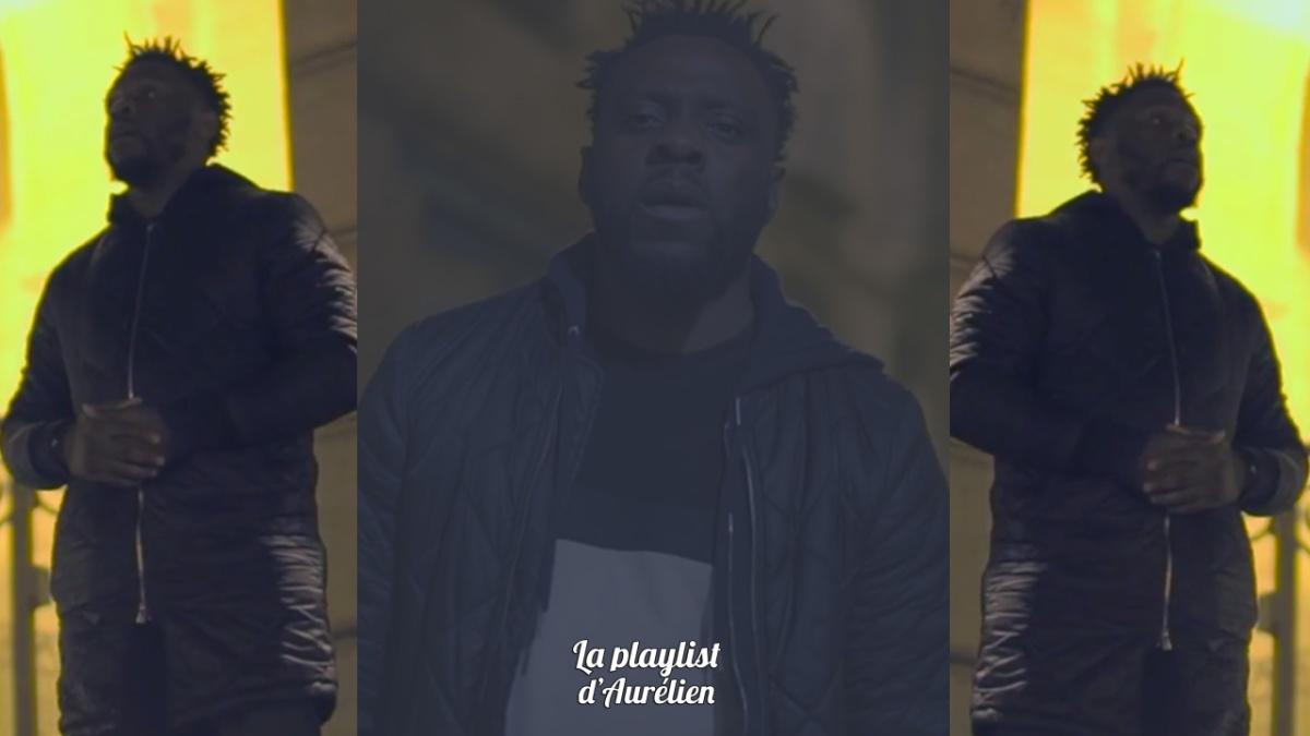 Le Psalmiste - (La Playlist d'Aurélien)